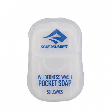 SAPUN WILDERNESS WASH POCKET SOAP0