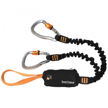 SET VIA FERRATA IRON CRUISER0