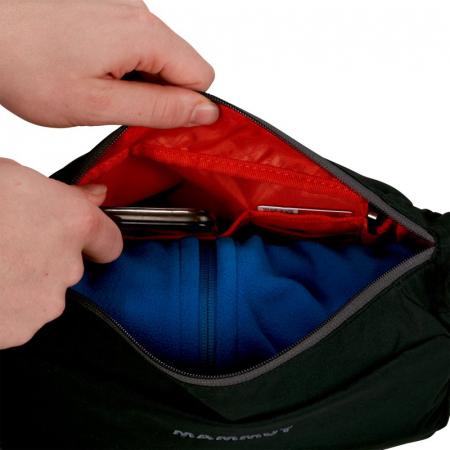 SHOULDER BAG ROUND 4L3