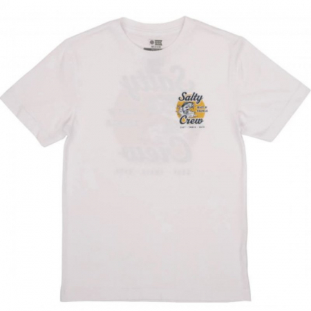 TRICOU BAIT AND TACKLE TEE0