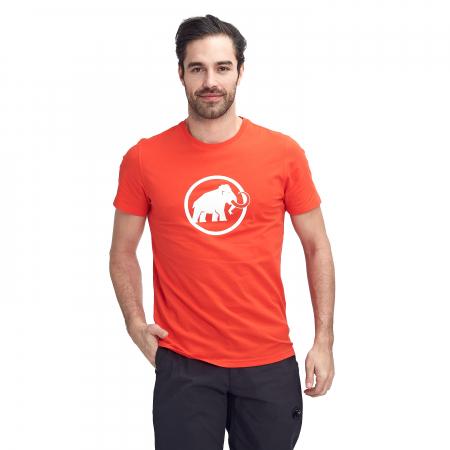 Tricou Mammut Logo men [2]