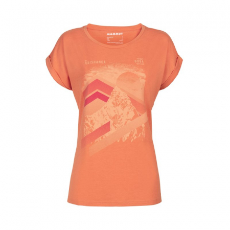 TRICOU MOUNTAIN WOMEN SS210
