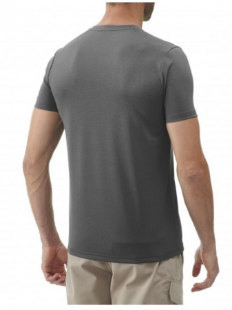 TRICOU SHIELD TEE MEN2