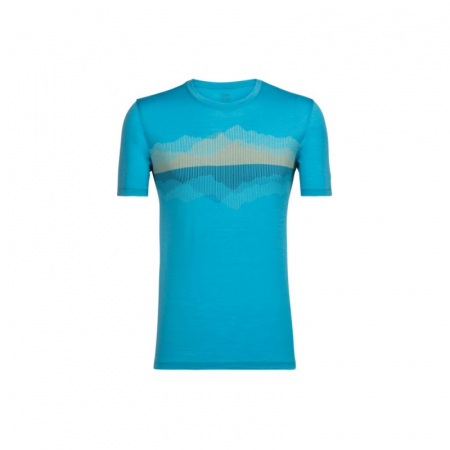 TRICOU TECH LITE CREWE COOK REFLECTED0