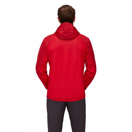 Ultimate VI SO Hooded Jacket Men SS211