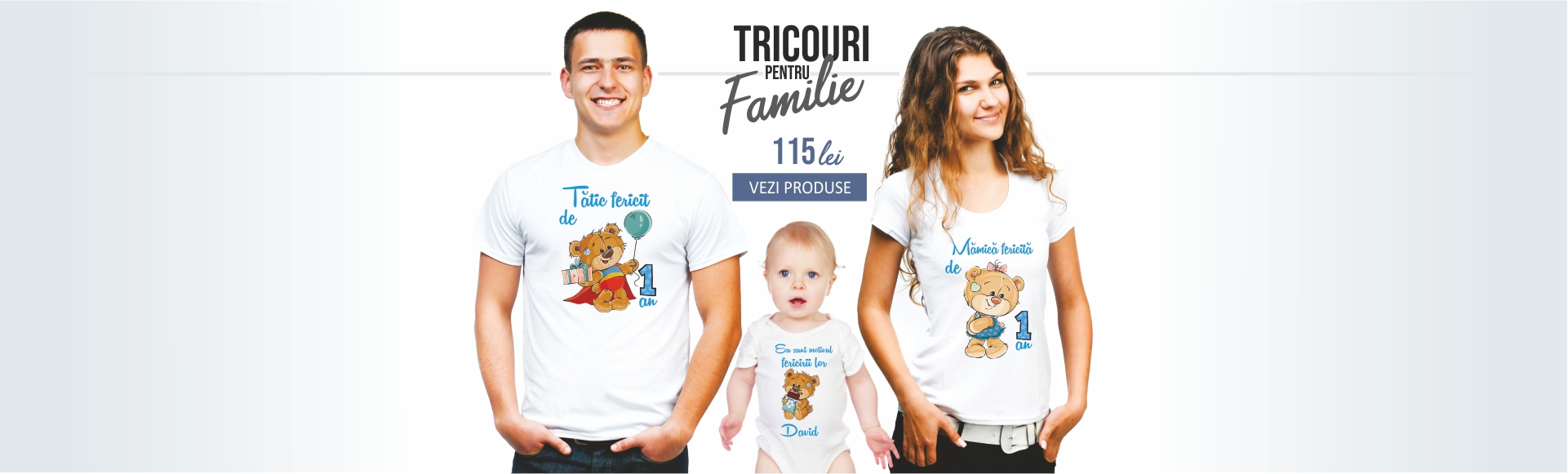Slide Craciun Familie