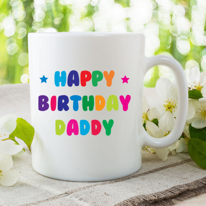 CANA HAPPY BIRTHDAY DADDY 0