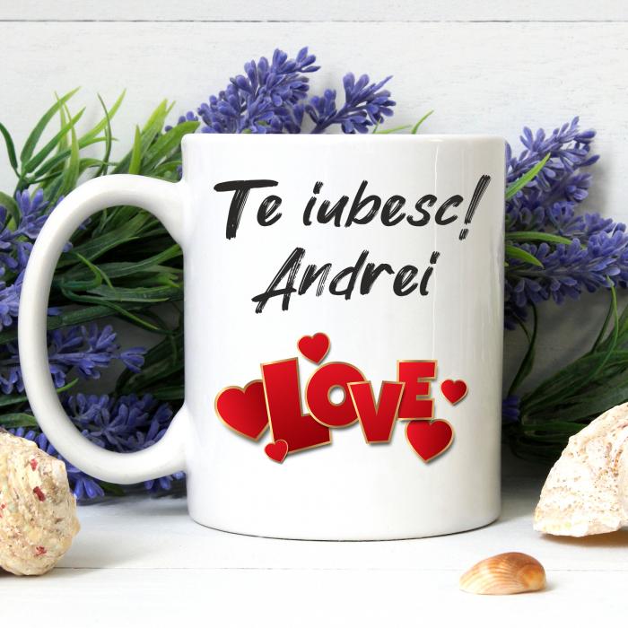 CANA TE IUBESC 0