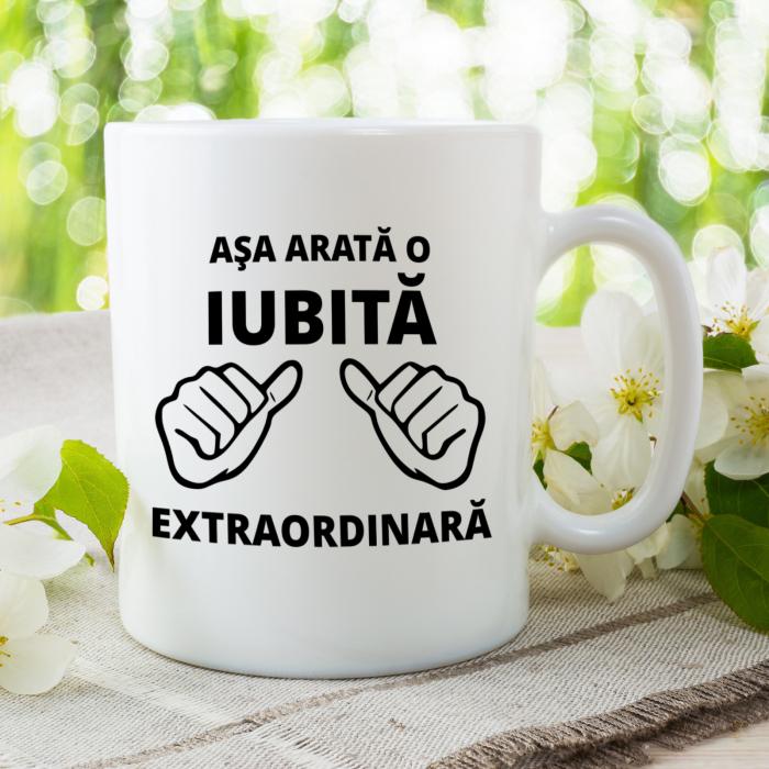CANA ASA ARATA O IUBITA EXTRAORDINARA 0