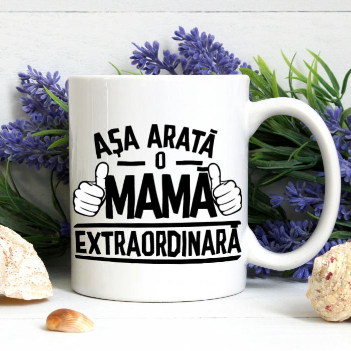 CANA ASA ARATA O MAMA EXTRAORDINARA 0