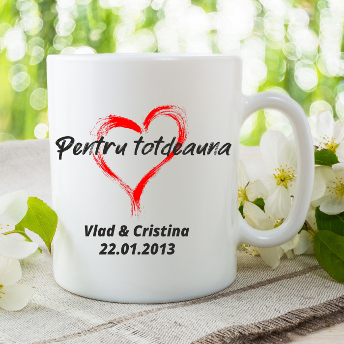 CANA PENTRU TOTDEAUNA 0