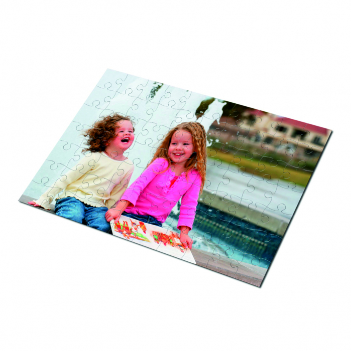 PUZZLE PERSONALIZAT A4-135 PIESE 1