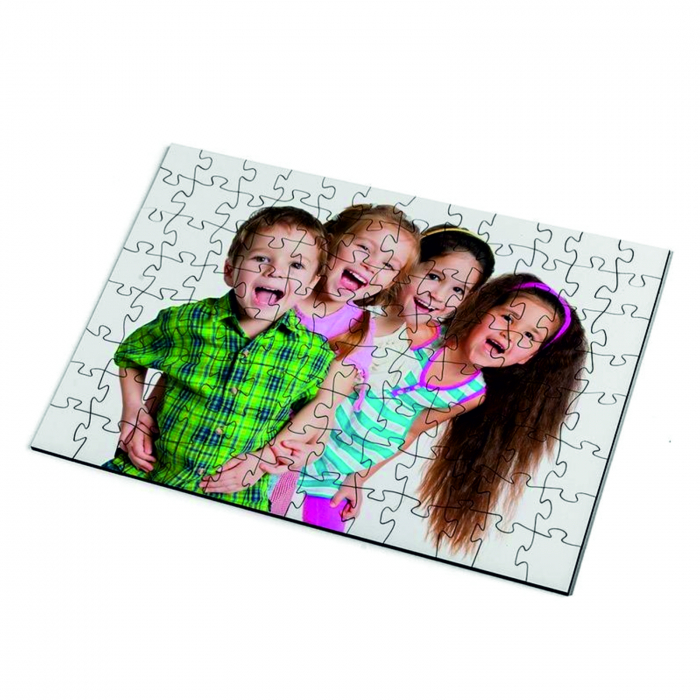 PUZZLE PERSONALIZAT A4-135 PIESE 0
