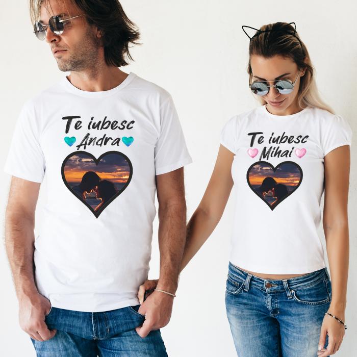 SET TRICOURI PERSONALIZATE - TE IUBESC [0]