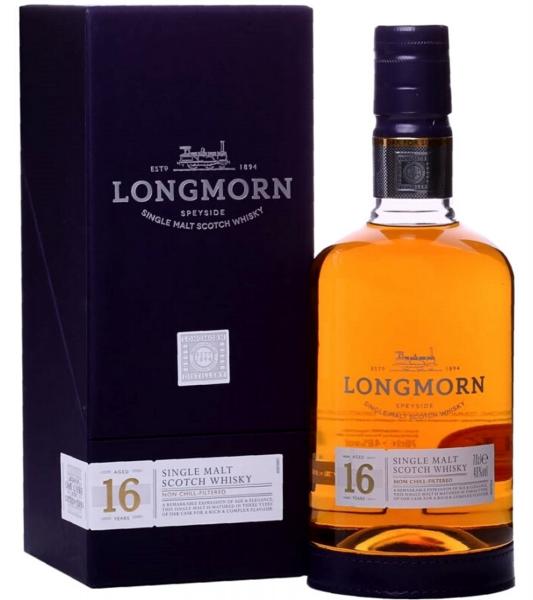 LONGMORN WHISKY 16 ANI 0.7L [0]