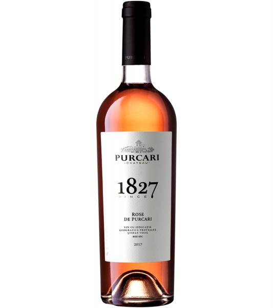 Rose De Purcari Sec 0.75L [0]