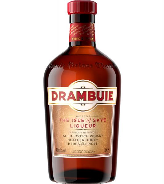DRAMBUIE LICHIOR 0.7L [0]