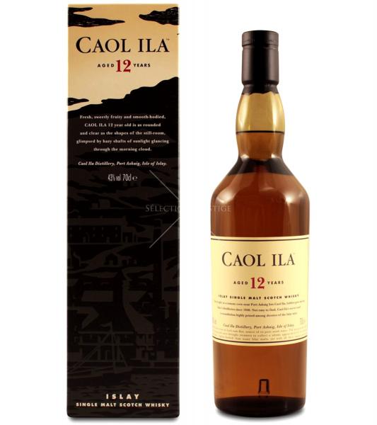 CAOL ILA WHISKY 12 ANI 0.7L [0]