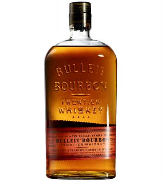 BULLEIT BOURBON WHISKY 0.7L [0]