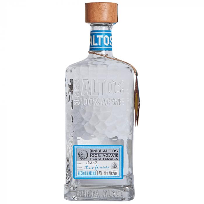 OLMECA ALTOS BLANCO 700 ml [0]