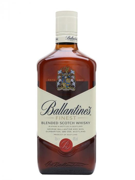 BALLANTINE'S  700 ML [0]
