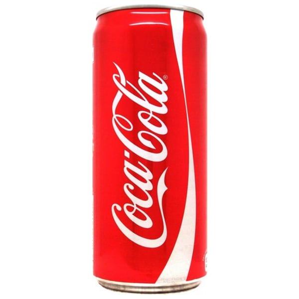 COCA COLA 330 ml [0]