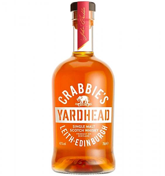 Crabbie's Yardhead 0.7L [0]