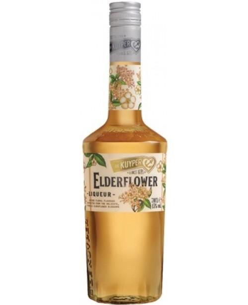 DE KUYPER ELDERFLOWER 700 ml [0]