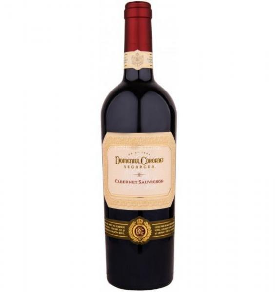 Domeniul Coroanei Cabernet Sauvignon 0.75L [0]