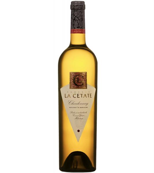 La Cetate Chardonnay 0.75l [0]