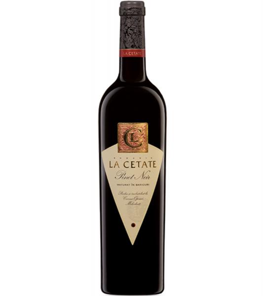 La Cetate Pinot Noir 0.75L [0]