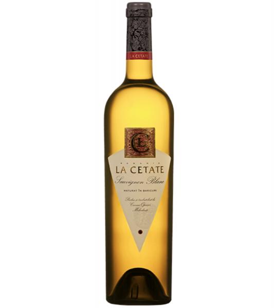 La Cetate Sauvignon Blanc 0.75L [0]