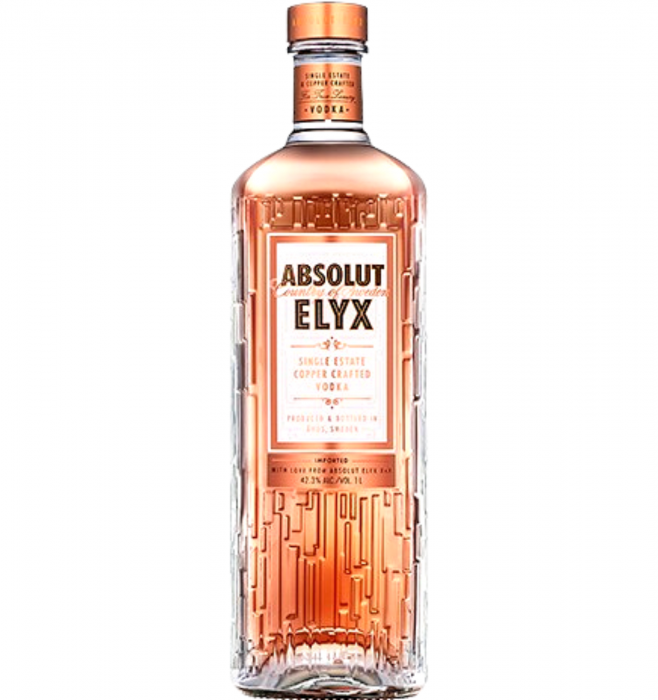 Absolut Elyx 42.3 % alc./vol. 1.50L [0]