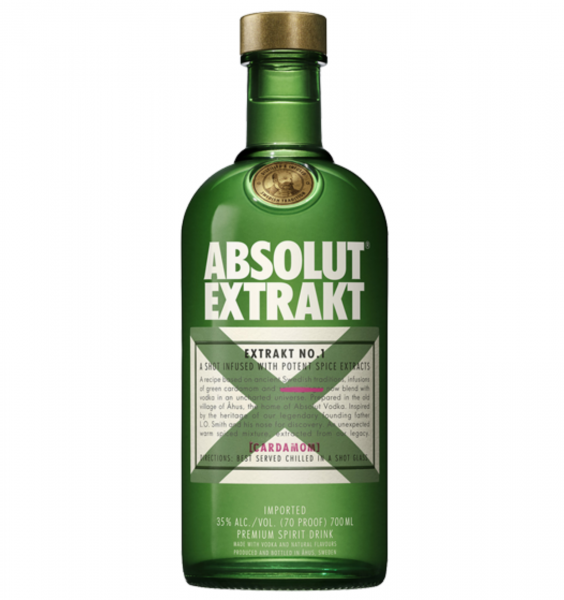 ABSOLUT EXTRAKT 700 ml [0]