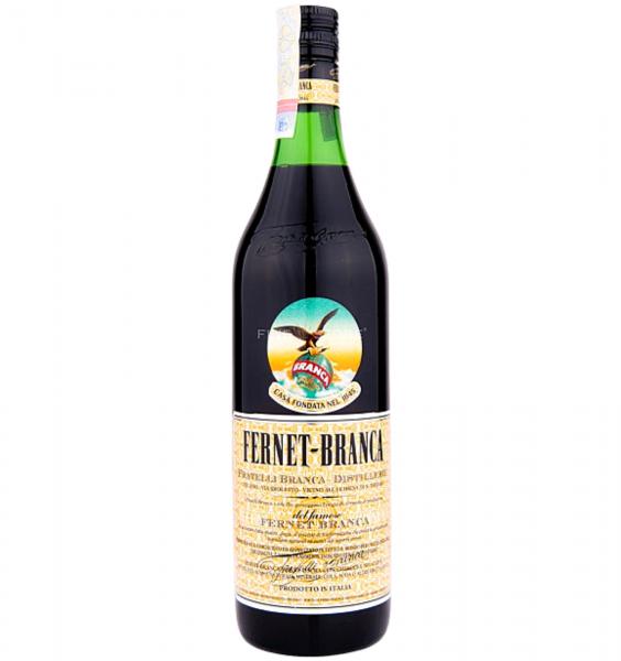 Fernet Branca 0.7L [0]