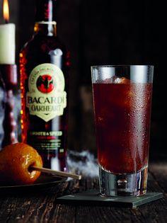 Bacardi Spiced Rum 0.7L [1]