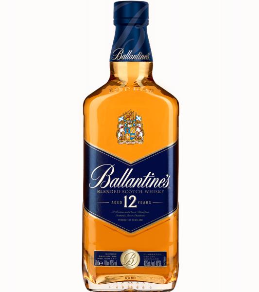 BALLANTINE'S 12 YEARS 700 ml [0]
