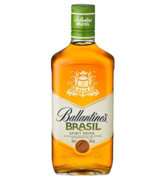 BALLANTINE'S BRASIL 700 ml [0]