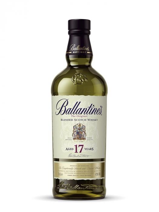 BALLANTINE'S 17 YEARS 700 ml [0]