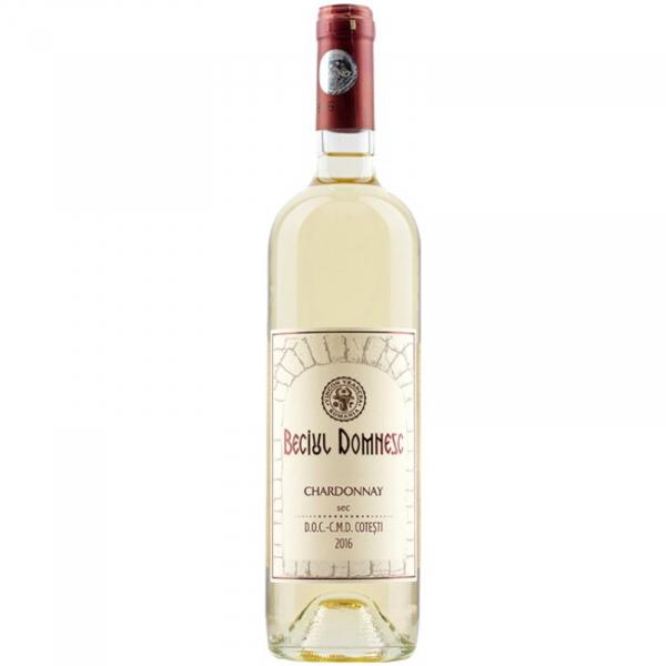 Beciul Domnesc Chardonnay 0.75L [0]