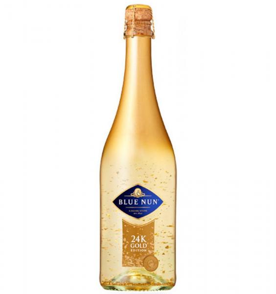Vin Spumant Blue Nun 24K Gold Edition 0.75L [0]