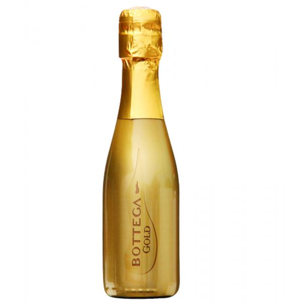 Bottega Gold Prosecco 0.2L [0]