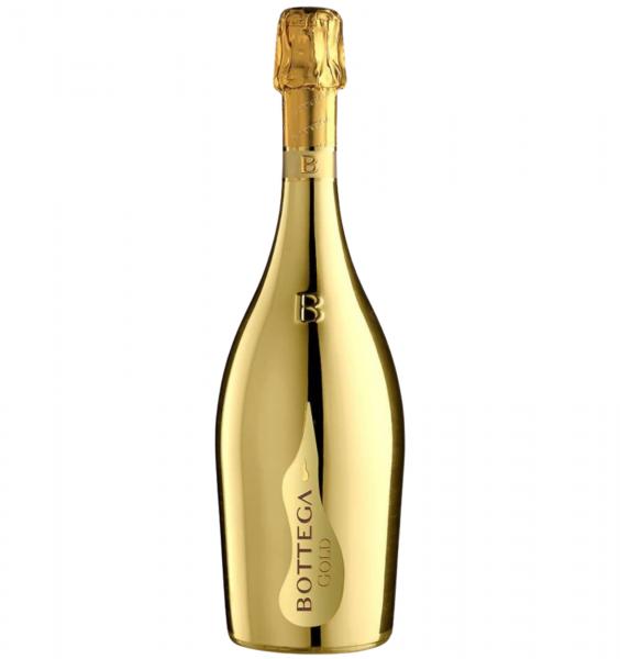 Bottega Gold Prosecco 0.75L [0]