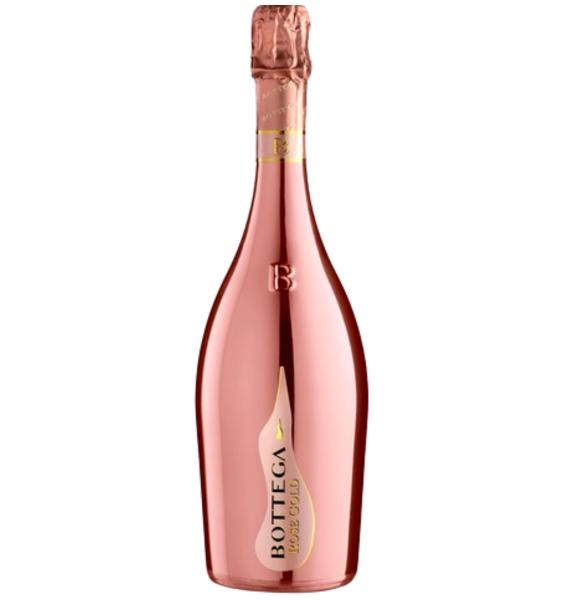 Bottega Rose Gold Prosecco 0.75L [0]
