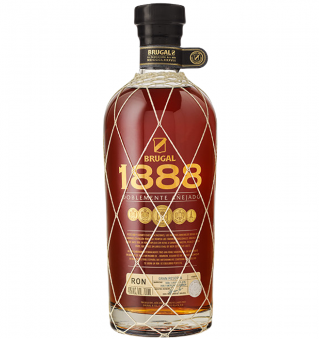 Brugal 1888 Rom 0.7L 40%alc./vol. [0]