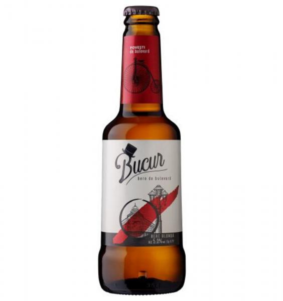 BUCUR BLONDA 350 ml [0]