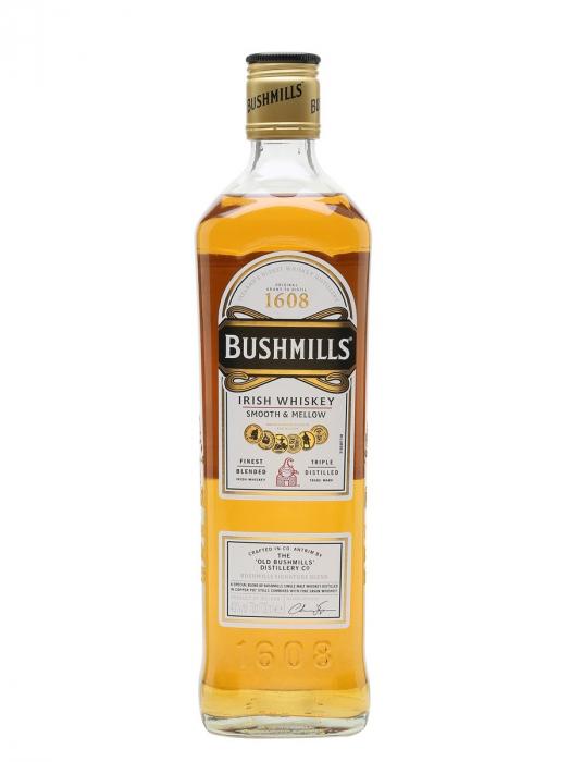 BUSHMILLS 700 ml [0]