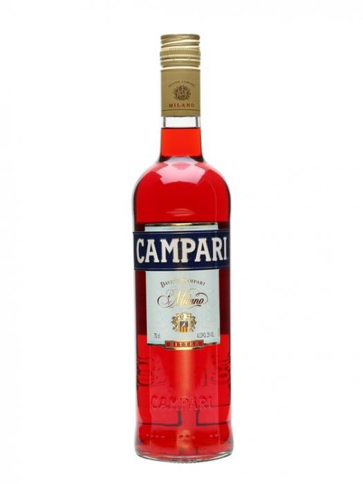 CAMPARI 700 ml [0]