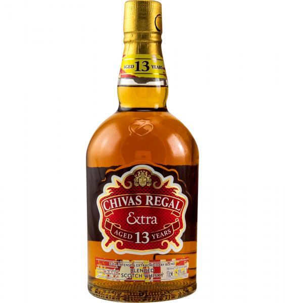 CHIVAS REGAL EXTRA 700 ml [0]
