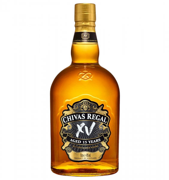 CHIVAS REGAL XV 15 YEARS 700 ml [0]